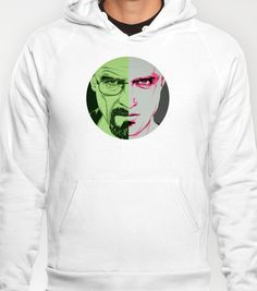 Breaking Bad Hoody by CranioDsgn - $38.00