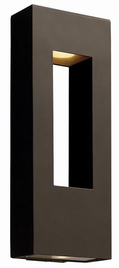 Atlantis 1648/1649 Outdoor Wall Sconce