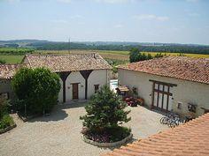 ferme Berneuil Charente