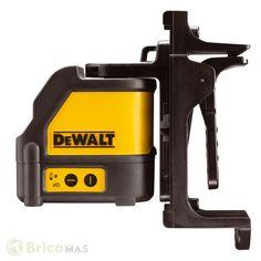 Nivel laser Dewalt DW088K - Bricomas                                                                                                                                                                                 Más