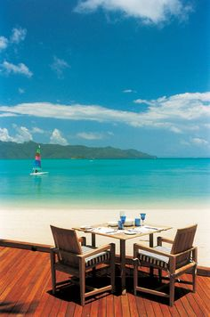 Hayman Island Resort, Great Barrier Reef, Australia