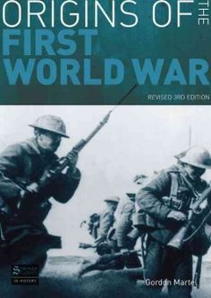 Origins of the First World War summarizes and analyses the policies, issues and crises that brought Europe to war in 1914. Martel explains the position of each of the great powers, and their place in the system of alliances that dominated international politics. He examines the strategic and political problems that confronted each power, and the way in which society and economics influenced the decision-making process.
