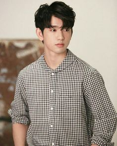 250417 GOT7 Jinyoung for OhBoy! Magazine May issue
