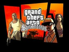 Grand Theft Auto San Andreas Full Version Free Download Game For PC