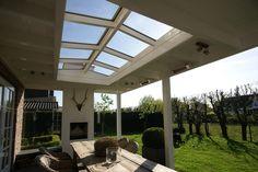 Niek Roos BV (Product) - Houten veranda's Niek Roos - architectenweb.nl