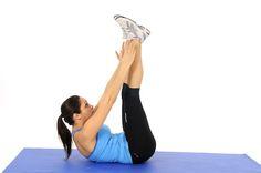 exercices sportifs - spécial abdos