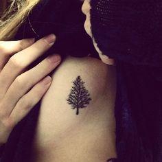 30 idées de tatouages pour sauter le pas en douceur ! - Les Éclaireuses