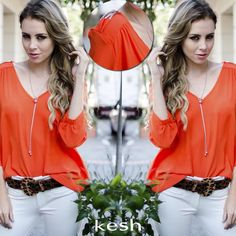 ‪#‎lookdodia‬ ‪#‎execudivas‬ ‪#‎lindanotrabalho‬ ‪#‎workfashion‬ ‪#‎workwear‬ ‪#‎kesh‬ @keshoficial