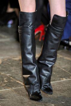 Givenchy  - Fall 2012