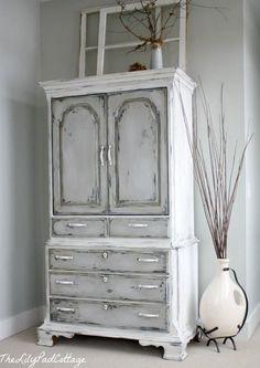 pintar cocinas con chailk paint - Cerca amb Google: