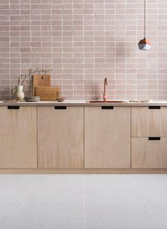 Soft blush, Italian marble tiles with a tumbled edge, called Rosa Perlino. Image… Sponsored Sponsored Soft blush, Italian marble tiles with a tumbled edge, called Rosa Perlino. Tumbled Marble Tile, Marble Tiles, Terrazzo Tile, Stone Tiles, Wall Tiles, Kitchen Interior, Room Interior, Kitchen Decor, Interior Livingroom