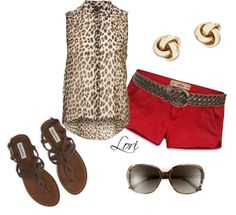 """Untitled #21"" by lori-atkinson ❤ liked on Polyvore"