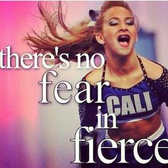 Cali Smoed Fierce