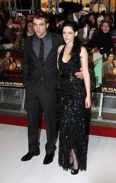 New Book to Chronicle Rob Pattinson and Kristen Stewart Romance