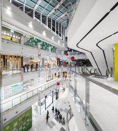 Gallery of Raffles City Ningbo / SPARK - 19