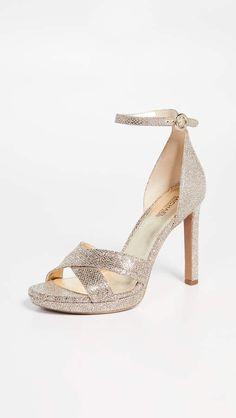 2947999319109 MICHAEL Michael Kors Alexia Ankle Strap Sandals
