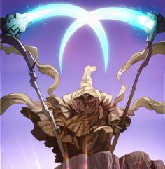 gundam warlock