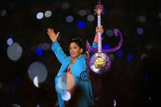 As Head of Programming for the NFL, it was my job to plan Prince's rain-soaked Super Bowl halftime show on February 4, 2007. And what a time it was.