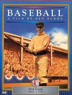 "Ken Burns' Baseball, part one: ""1st Inning - Our Game"""