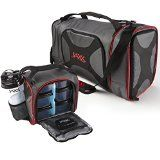 Jaxx Dual FitPak with Portion Control Containers & Shaker Cup : Best Sellers