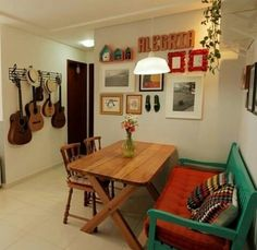 Best Indoor Garden Ideas for 2020 - Modern Indian Home Interior, Indian Home Decor, Diy Home Decor, Home Room Design, House Design, Studio Loft, Living Room Decor, Bedroom Decor, House Rooms