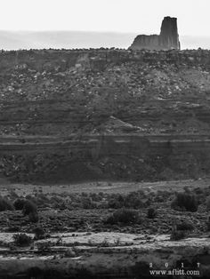 Rubble: Bears Ears National Monument: Jacobs Chair