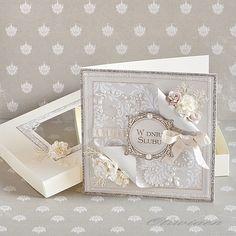 Wedding Card *Craft4You* - Scrapbook.com