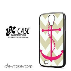 Pinky-Anchor-DEAL-8731-Samsung-Phonecase-Cover-For-Samsung-Galaxy-S4-/-S4-Mini