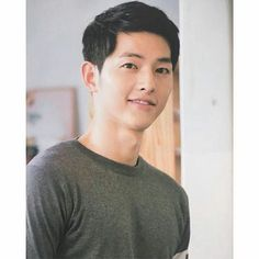 Now episode special,  Behind the scene of Descendants of the sun