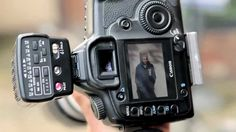 Speedlight Mastery - Photography Training by Damien Lovegrove