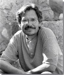 Benjamín Alire Sáenz: Author