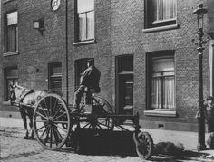 Veegmachine, 1912
