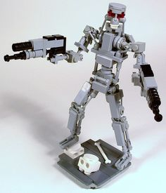 Terminator T-800 (Moodland Scale) 1