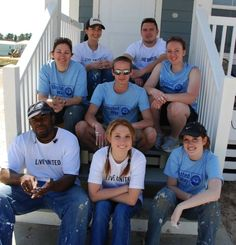Five Great Reasons for High School Students to Volunteer #UnitedWay