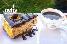 Çikolatalı Cheesecake #çikolatalıcheesecake #kektarifleri #nefisyemektarifleri #yemektarifleri #tarifsunum #lezzetlitarifler #lezzet #sunum #sunumönemlidir #tarif #yemek #food #yummy