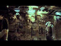 https://www.youtube.com/watch?v=WdrljXqRfIg The Ark - short animated film HD/720p - YouTube