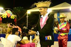 Edição de quinze anos do Boa Vista Junina começou com baile de debutantes #pmbv #prefeituraboavista #boavista #roraima
