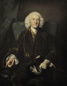 Joshua Reynolds (1723-1792) - William Turner - San Francisco Legion of Honour 12-10-2012 13-46-44.jpg