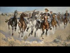 (1) Music of the Wild West - 80 minutes - YouTube