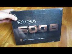EVGA 500B 500W 80PLUS Bronze Certified ATX12V/EPS12V 500W Power Supply 100-B1-0500-KR - http://pctopic.com/power-supplies/evga-500b-500w-80plus-bronze-certified-atx12veps12v-500w-power-supply-100-b1-0500-kr/