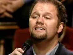 """""""O Love That Will Not Let Me Go"""" By David Phelps (FULL)"""