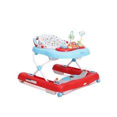 Tacataca-Andador Melody 3 en 1 - Original Bebés