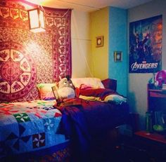 Submitted By Erin Lillian Conway, Bridgewater State University. Dorm IdeasState  UniversityDorm Room