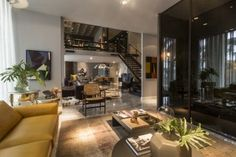 modern loft (8)