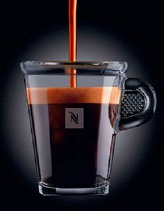 We are loving our Nespresso machine.. making Monday mornings bearable!