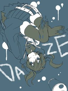 Ene | Kagerou Project