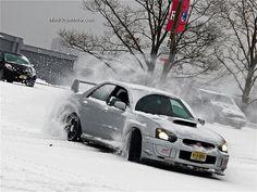 Subaru WRX STi 2004  3 by Mind Over Motor, via Flickr
