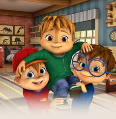 7 Best alvin and the chipmunks images in 2017 | Alvin, the