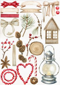 by Mary on Winter Clipart, Christmas Clipart, Christmas Art, Mary Christmas, Xmas, Drawing Clipart, Holiday Essentials, Clip Art, Flower Clipart