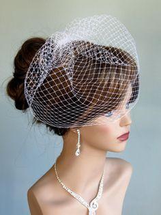WhiteBlackIvoryHot Pink Purple Wedding Bridal Birdcage